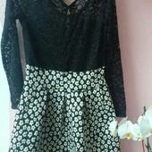 Класне плаття на розмір 44-46