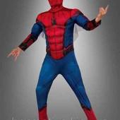 """Костюм """"людина павук"""" ."""