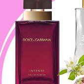 Pour Femme Intense, Dolce&Gabbana (пур фем интенс)
