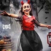 Костюм для вечеринки Halloween на 4-6лет Германия