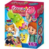 ❣Веселая настольная игра для детей Kingso toys scoop stack up Не использовалась.
