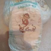Дитячі підгузники DADA 5