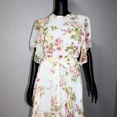 Качество! Супер нежное платье от бренда Zara, новое состояние