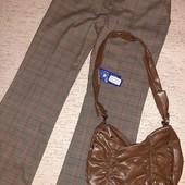 Очень крутой лот 62....бомба забирай...штаны бренд + новая сумка