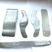 Заготовки для браслетов металические