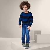 Якісний трикотажний светр, Tchibo (Німеччина), розміри: 98/104