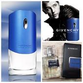 63мл.Givenchy Blue Label-благородное и свежее дополнение образа решительного и уверенного мужчины!