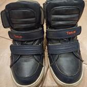 Ботинки демисезонные 30 размер