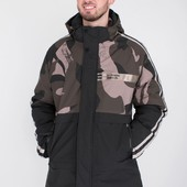 Утепляемся!!! Длинные зимние мужские куртки 48-56, на выбор.
