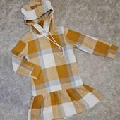 Тепле, стильне плаття для дівчинки) Якість супер! Будете в захваті