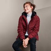 ☘ Високоякісна стьобана куртка єврозима Tchibo(Німеччина),розмір наш: 44-46(38 євро)