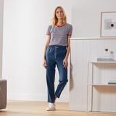 ☘ Шикарні ткані штани Tchibo(Німеччина), розміри наші: 48-50 (42 євро)