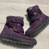 Термо ботиночки Superfit 30 размер стелька 19 см .