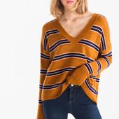 женский пуловер оверсайз от C&A