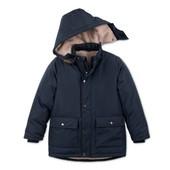 ☘ Якісна зимова термокуртка, Tchibo (Німеччина), розмір: 134/140
