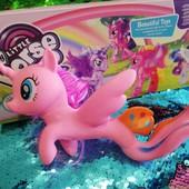 Пони 4 вида My little pony