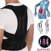 Позаботьтесь о своей спине,фиксирующий корсет для спины,корректор XL-XXL