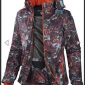 Женская куртка лыжная crivit, м размер (38)