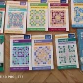 9 книг 100 тем+анг-укр словник