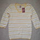 Женский пуловер, новый