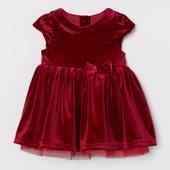 H&M_Платье_9-12м_О-439_0,23