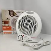 Тепловентилятор, обогреватель2000 вт (теплодуйка, дуйчик, дуйка)