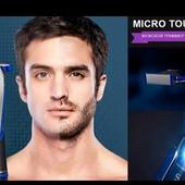 Триммер для волос Micro Touch Solo аккумуляторный
