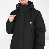 Супер-новинка!Мужская зимняя куртка -парка , р.56