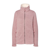 ☘ В'язане флісове пальто Tchibo(Германія), р. наши: 50-52 (L евро)